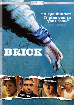 Brick - Spotlight Series - DVD - Used