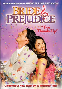 Bride and Prejudice - DVD - Used