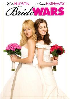 Bride Wars - Widescreen - DVD - Used