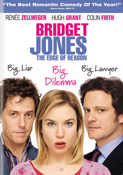 Bridget Jones: The Edge Of Reason - Widescreen - DVD - Used