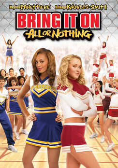 Bring It On: All Or Nothing - Widescreen - DVD - Used