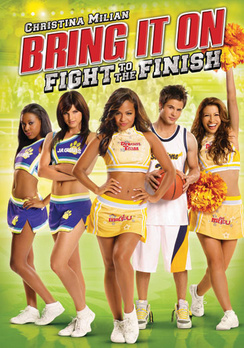 Bring It On: Fight to the Finish - DVD - Used