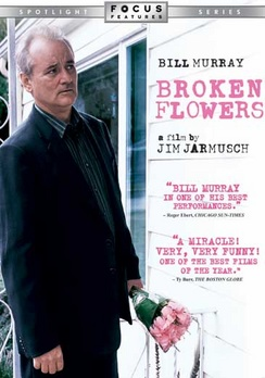 Broken Flowers - Spotlight Series - DVD - Used