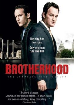 Brotherhood: The Complete First Season - DVD - Used