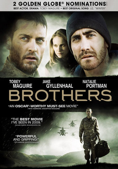 Brothers - Widescreen - DVD - Used