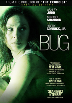 Bug - Special Edition - DVD - Used
