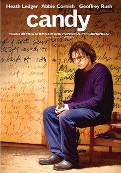 Candy - DVD - Used