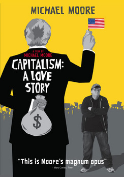 Capitalism: A Love Story - DVD - Used