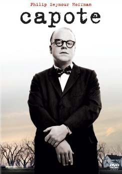 Capote - Widescreen - DVD - Used