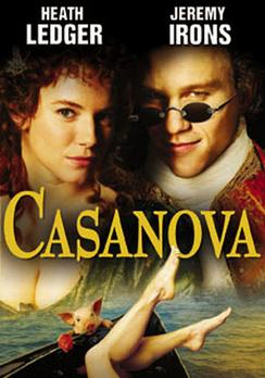 Casanova - DVD - Used
