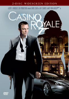 Casino Royale - Widescreen - DVD - Used
