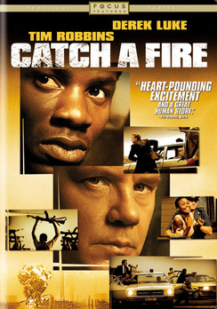Catch a Fire - Spotlight Series - DVD - Used