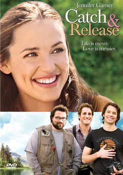 Catch and Release - DVD - Used