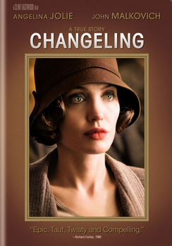 Changeling - DVD - Used