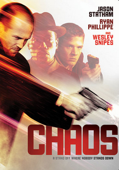 Chaos - Widescreen - DVD - Used