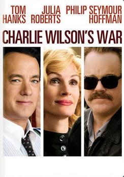 Charlie Wilson's War - Widescreen - DVD - Used