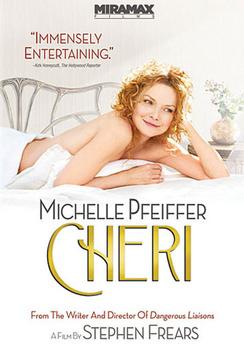 Cheri - Widescreen - DVD - Used