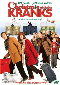 Christmas with the Kranks - DVD - Used
