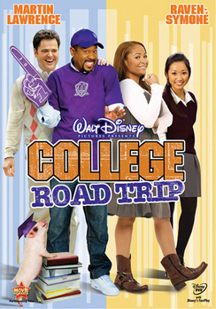 College Road Trip - DVD - Used