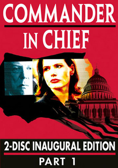 Commander In Chief: Inaugural Edition, Part 1 - DVD - Used