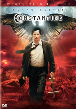 Constantine - Widescreen - DVD - Used