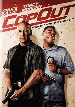 Cop Out - DVD - Used