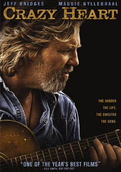 Crazy Heart - Widescreen - DVD - Used