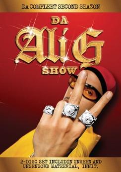 Da Ali G Show: Da Compleet Second Seazon - DVD - Used