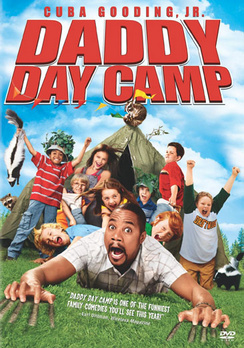 Daddy Day Camp - Widescreen - DVD - Used
