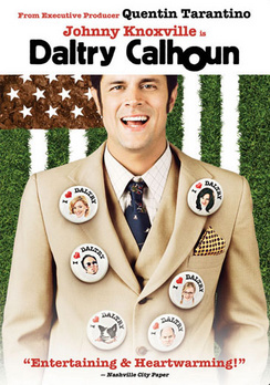 Daltry Calhoun - DVD - Used