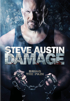 Damage - Widescreen - DVD - Used
