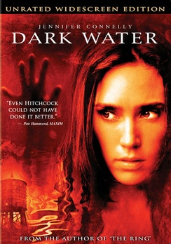 Dark Water - Widescreen Unrated - DVD - Used