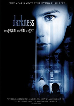 Darkness - PG-13 Version - DVD - Used
