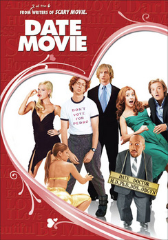Date Movie - DVD - Used