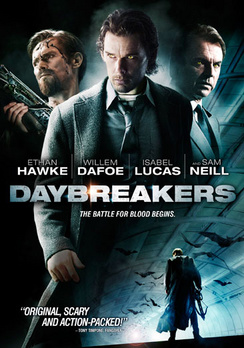 Daybreakers - Widescreen - DVD - Used