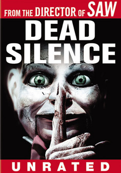 Dead Silence - Widescreen Unrated - DVD - Used