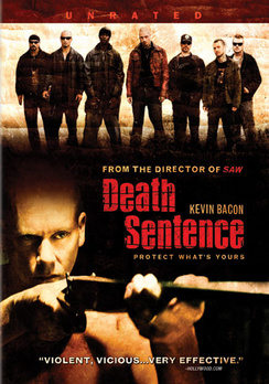 Death Sentence - DVD - Used