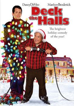 Deck the Halls - DVD - Used