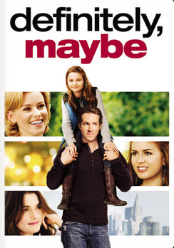 Definitely, Maybe - Widescreen - DVD - Used
