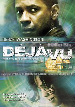 Deja Vu - DVD - Used