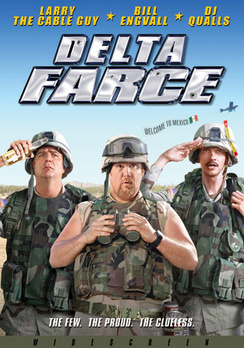 Delta Farce - Widescreen - DVD - Used