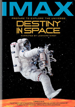 Destiny In Space (IMAX) - DVD - Used