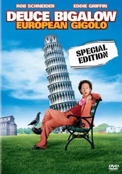 Deuce Bigalow: European Gigolo - Special Edition - DVD - Used