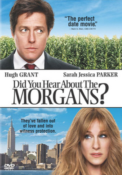 Did You Hear About the Morgans? - DVD - Used