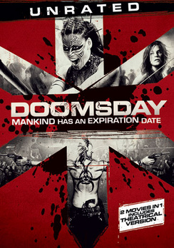 Doomsday - Widescreen - DVD - Used