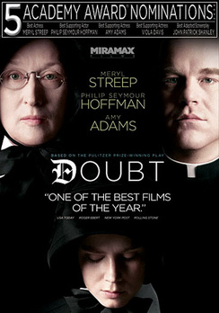 Doubt - Widescreen - DVD - Used