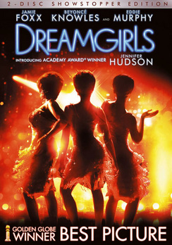 Dreamgirls - Widescreen Collector's Edition - DVD - Used