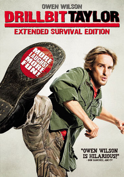 Drillbit Taylor - Special Edition - DVD - Used