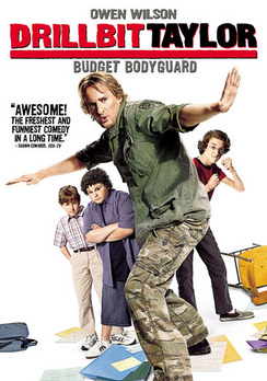 Drillbit Taylor - DVD - Used