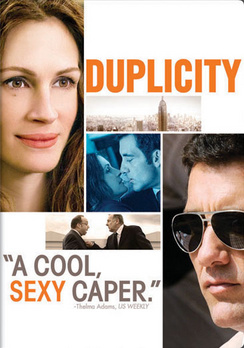 Duplicity - DVD - Used